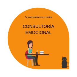 consultoría emocional